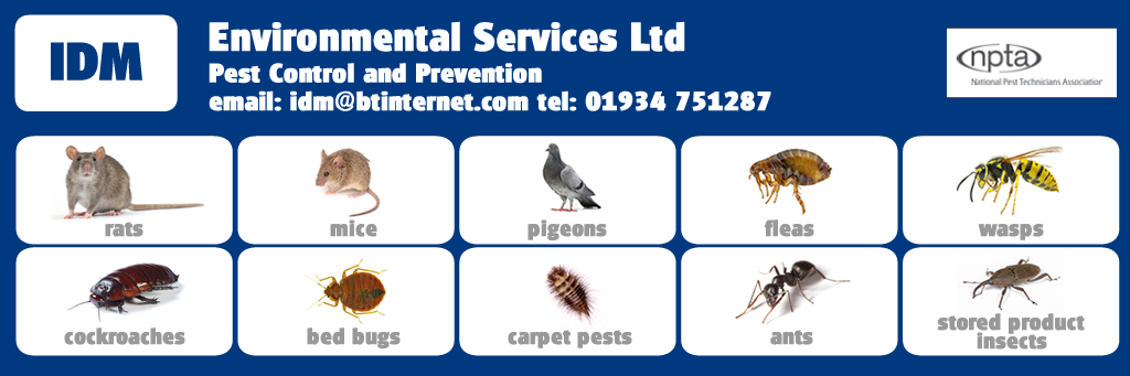 IDM Environmental Services Ltd